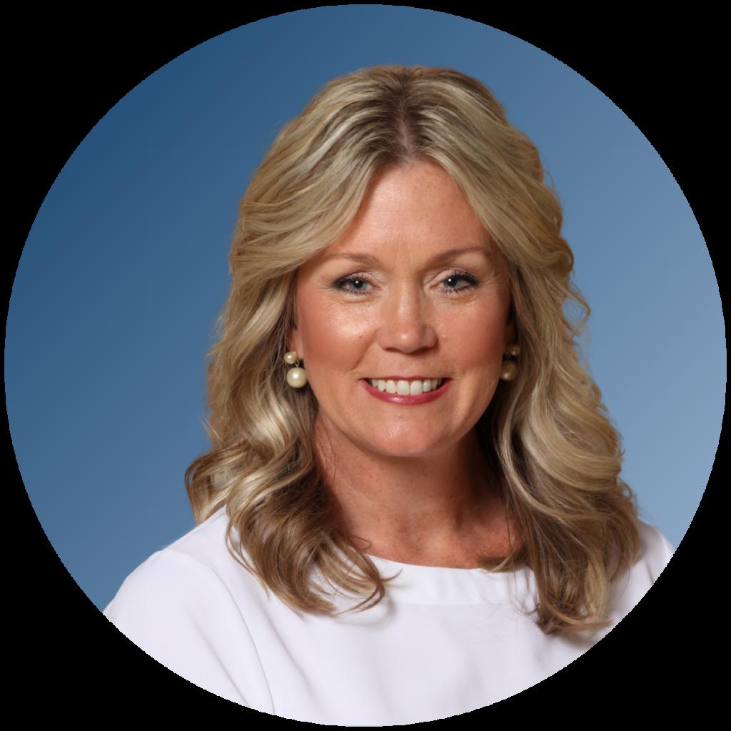 Sue Bloomfield