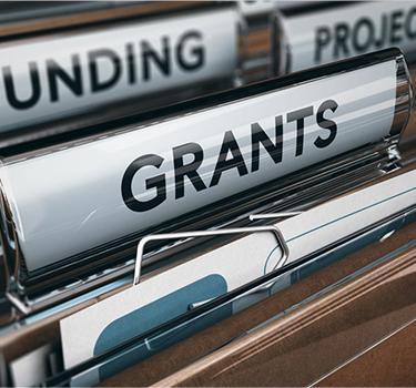 Grants-Mamagement