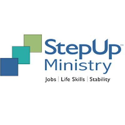 STEPUP-MINISTRY