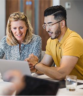Smart Salesforce Experts